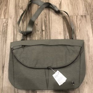 NWT | Lululemon | All Night Festival Bag 10L